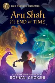 Aru Shah and the End of Time.png