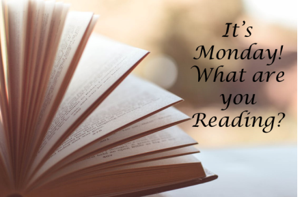 It's Monday What are you reading.png