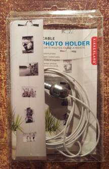 March PH Photo Holder