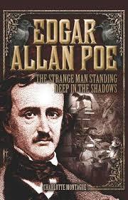 Edgar Allan Poe The Strange Man Standing