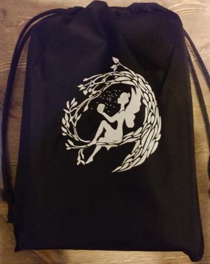 May FL - Book in bag