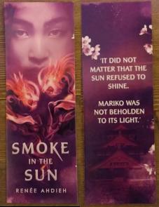 May FL - Bookmark 1