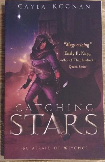 May OC - Catching Stars