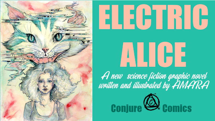 Electric Alice
