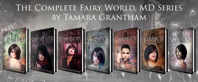 Fairy world series.