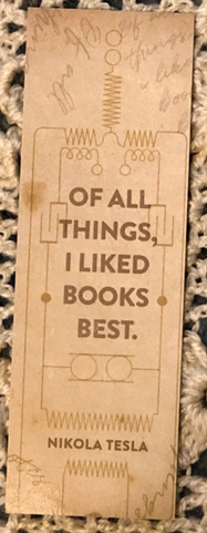 May PH Bookmark