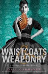 Waistcoats & Weaponry