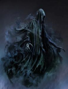 Dementors