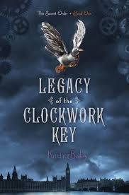 Legacy of the Clockwork