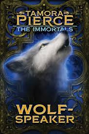 Wolf-Speaker