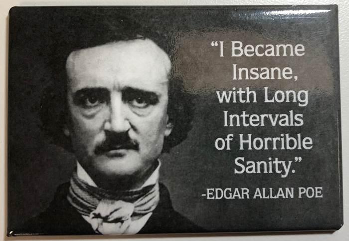 Poe mag