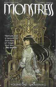 Monstress Vol. 1