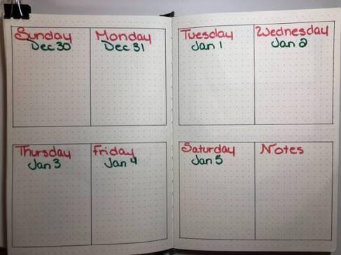 BJ 2018 December Week 5