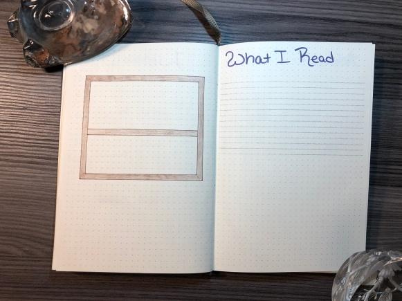 BUJU Jan 2019 What I read