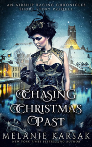 Chasing Christmas Past