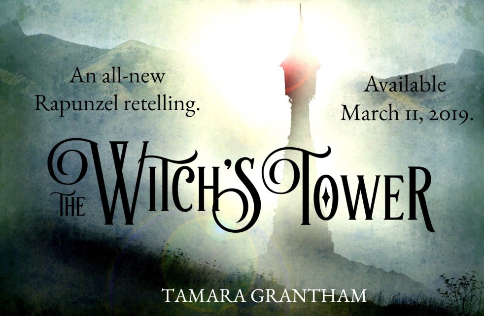 witches tower banner