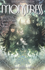 Monstress, Vol. 3 Haven