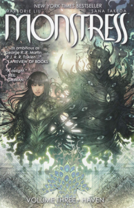 Monstress, Vol. 3 Haven