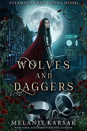 Wolves and Daggers