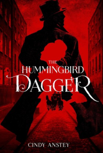 The Hummingbird Dagger
