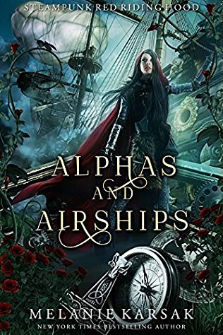 Alphas and Airships
