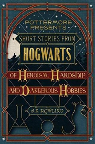 Short Stories from Hogwarts