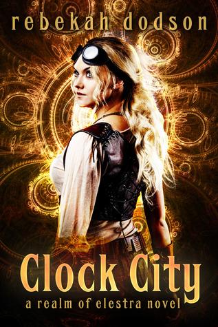 Clock City