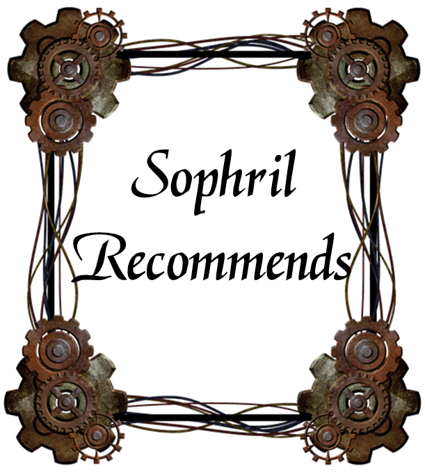 Sophril Recommends