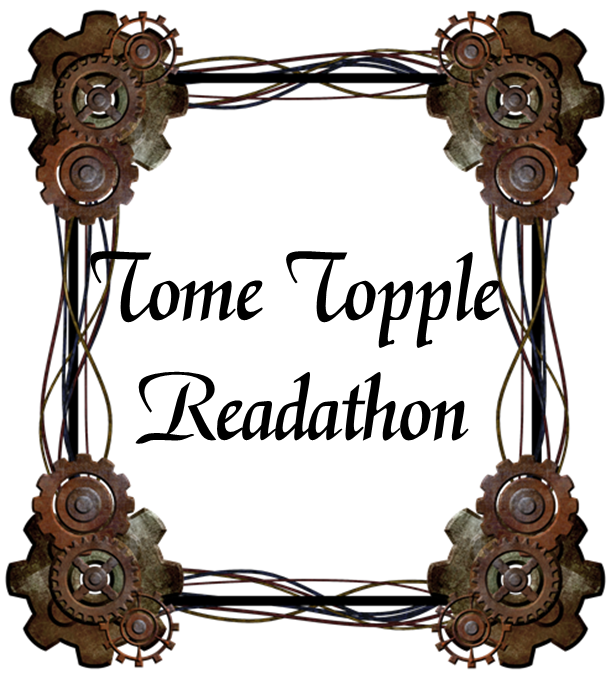 Tome Topple Readathon