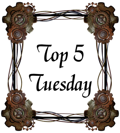 Top 5 Tuesday