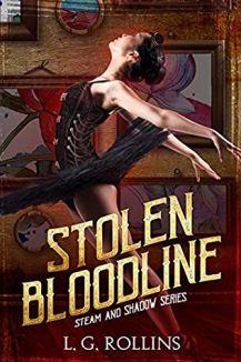 Stolen Bloodline