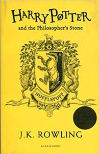 harry potter-hufflepuff
