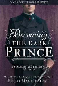 Becoming the Dark Prince