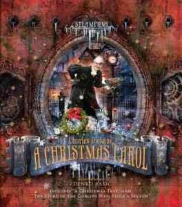 A Christmas Carol Steampunk