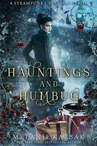 Hauntings and Humbug