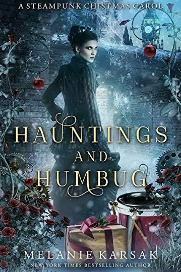 Hauntings and Humbug