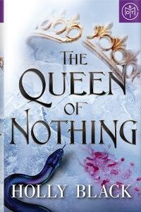 The Queen of Nothing BOTMYA