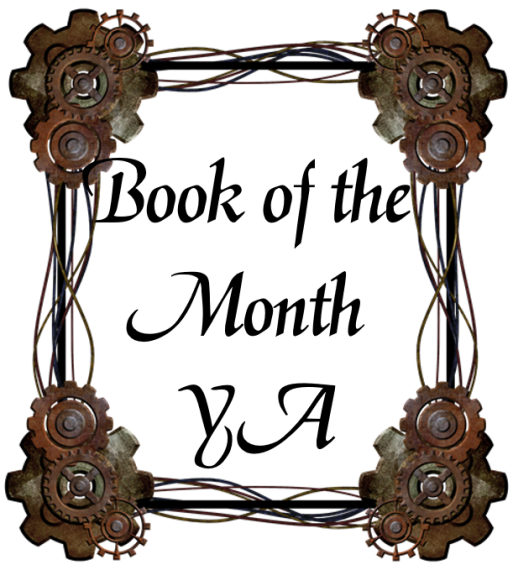 Book of the Month YA