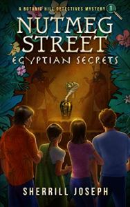 Nutmeg Street Egyptian Secrets