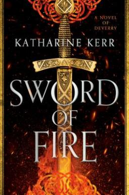 Sword of Fire
