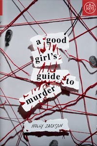 BOTMYA - A Good Girl's Guide to Murder