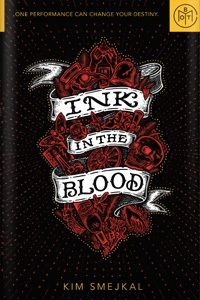 BOTMYA - Ink in the Blood