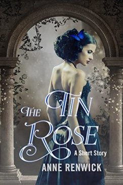 The Tin Rose