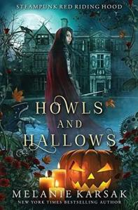 Howls and Hallows